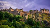 Luxury Private Transfer - Edinburgh (EDI) - Edinburgh City Centre (1-4 people), Edinburgh, Private...