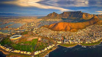 Private Minibus Transfer - Cape Town (CPT) - Cape Town (5-12 people), Cape Town, Airport & Ground...