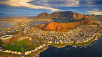 Private Minibus Transfer - Cape Town (CPT) - V & A Waterfront (5-12 people), Cape Town, Airport &...