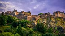 Private Minibus Transfer - Edinburgh (EDI) - Edinburgh City Centre (4-8 people), Edinburgh, Airport ...