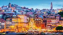 Private Minibus Transfer - Porto (OPO) - Porto (3-7 people), Porto, Airport & Ground Transfers