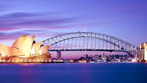 Private Minibus Transfer - Sydney (SYD) - Sydney City Centre (3-7 people), Sydney, Airport & Ground ...