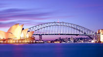 Private Minibus Transfer - Sydney (SYD) - Sydney City Centre (7-11 people), Sydney, Airport & ...