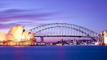 Private Minibus Transfer - Sydney (SYD) - Sydney City Centre (7-11 people), Sydney, Airport &...