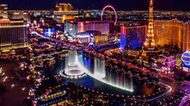 Private SUV Transfer - Las Vegas (LAS) - Las Vegas Downtown (1-5 people), Las Vegas, Airport & ...