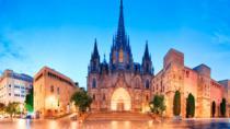 Private Transfer - Barcelona (BCN) - Barcelona City Centre (1-4 seater), Barcelona, Private...