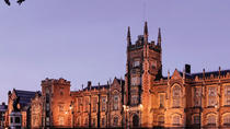 Private Transfer - Belfast (BFS) - Belfast (1-3 people), Belfast, Private Transfers