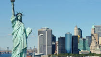 Private Transfer - New York (JFK) - Manhattan - Battery Park (1-3 people), New York City, Private ...