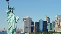 Private Transfer - New York (JFK) - Manhattan - Battery Park (1-3 people), New York City, Private...