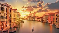 Private Water Transfer - Venice (VCE) - Venice Central Islands (1-6 people), Venice, Airport &...