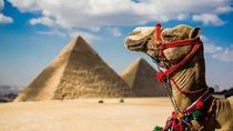 Shared Shuttle - Cairo (CAI) - Cairo, Cairo, Airport & Ground Transfers