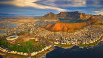Shared Shuttle - Cape Town (CPT) - Cape Town City, Cape Town, Airport & Ground Transfers
