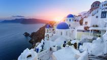 Shared Shuttle - Santorini (JTR) - Oia, Aegean Islands, Airport & Ground Transfers