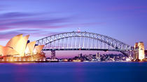 Shared Shuttle - Sydney (SYD) - Sydney City, Sydney, Airport & Ground Transfers