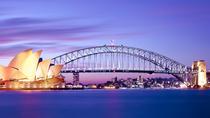 Shared Shuttle - Sydney (SYD) - Sydney City, Sydney, Airport & Ground Transfers
