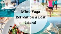 My Sunrise Mini-Yoga Retreat on a Lost Island, Faro, Yoga Classes