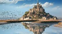 Mont Saint Michel Experience, Bayeux, Day Trips
