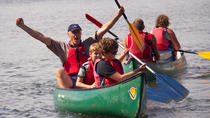 New Forest Canoeing Tour on the Beaulieu River, Southampton