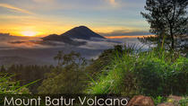 Bali Ubud and Volcano Day Tours, Ubud, Attraction Tickets