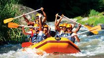 Combination Bali Rafting including Ubud Tour, Ubud, Other Water Sports