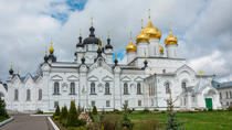 Kostroma City Tour with Private Guide, Moscow, Cultural Tours