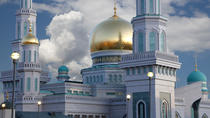 Moscow private Muslim tour, Moscow, Cultural Tours