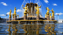 VDNKh Tour with a private guide, Moscow, Cultural Tours