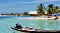 7 NIGHTS LOW COST SAN BLAS ISLANDS, Panama City, Multi-day Tours