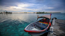 Island Hopping in San Blas Islands - Visit 7 Islands in 3 NIghts, Panama City, Day Cruises