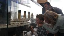Experiencia del Titanic: Taquilla original de la White Star Line, Cobh, Attraction Tickets