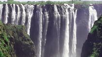 7 Days Victoria Falls to Johannesburg Camping, Victoria Falls, Hiking & Camping