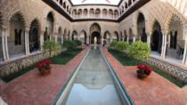 Real Alcazar guided tour, Seville, Skip-the-Line Tours