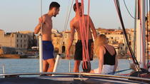 Sunset Sail Happy Hour, Cefalù, Sailing Trips