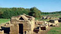 Baratti and Populonia Archeological Park Tour Ticket, Livorno