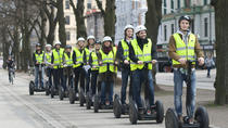 Segway City Tour of Gothenburg, Gothenburg, Segway Tours