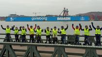 Segway Harbour Tour of Gothenburg, Gothenburg, Segway Tours