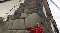 Half day Cusco city tour, Cusco, Day Trips