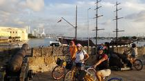 Historical and culture biking tour- Cultural shore excursions, Cartagena, Ports of Call Tours