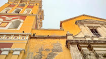 Walking through the Religious Route -Religions shore excursions-, Cartagena, Ports of Call Tours