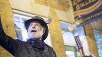 The Fells Point Wicked History Walking Tour, Baltimore, Historical & Heritage Tours