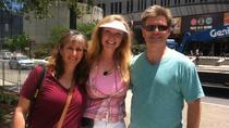 Famous Footsteps Walking Tour, Nashville, Walking Tours