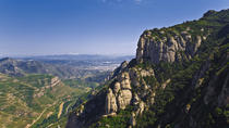 Half-Day Guided Montserrat Tour in Barcelona, Barcelona, Wine Tasting & Winery Tours