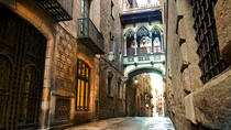 Picasso Museum and Gothic Quarter Walking Tour in Barcelona, Barcelona, City Tours