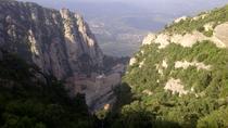 The Complete Montserrat Premium Tour, Barcelona, Bus & Minivan Tours