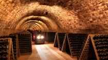 The Montserrat and Codorniu Wine Cellars Tour in Barcelona, Barcelona, Cultural Tours
