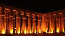 Sound & Light show at Karnak Temple, Luxor, Light & Sound Shows