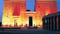 Sound And Light Show at Philae Temple, Aswan, Light & Sound Shows