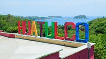 City Sightseeing & Shopping Tour with Mezcal Tasting, Huatulco, Shopping Tours