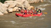 Huatulco Adventure with River Floating and Mudbath Experience, Huatulco, 4WD, ATV & Off-Road Tours