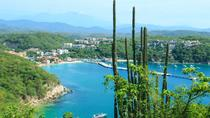 Private City Sightseeing & Shopping Tour with Mezcal Tasting, Huatulco, Shopping Tours